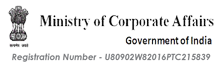Ministry of Corporate Affairs, Government of India